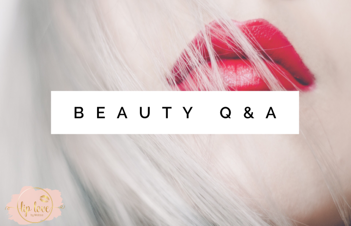 Beauty Questions Answered!