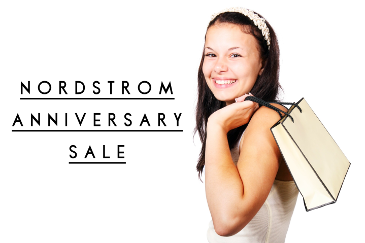 Nordstrom Anniversary Sale!Beauty!